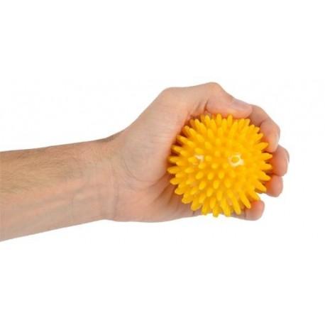 Bola de Masaje de 8 cm - Amarilla