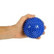 Bola de Masaje de 10 cm - Azul