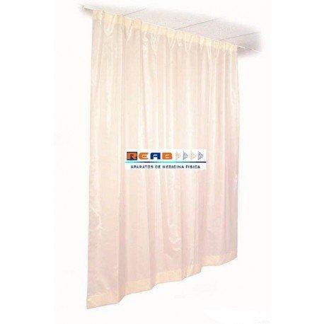 Biombo 7020 - cortina de techo