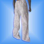 Pantalón de presoterapia desechable