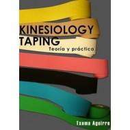 """Libro """"Kinesiology Taping. Teoría y Práctica"""""""