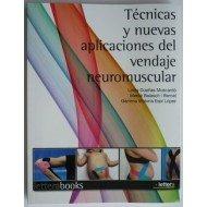 Libro Técnicas y Nuevas Aplicaciones del Vendaje Neuromuscular
