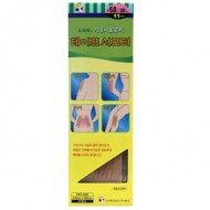 Kinesiology Tape Supporter - 20 x 5 cm. (10 unds.)