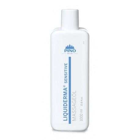 Aceite Liquiderma Sensitive 1000 ml.