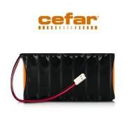 Batería Cefar 8 células