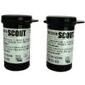 48 Tiras Reactivas para el Lactate Scout