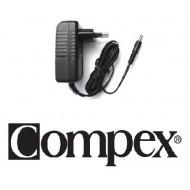 Cargador Compex antigua generación