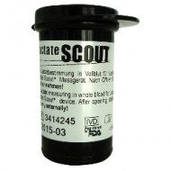 24 Tiras Reactivas para el Lactate Scout