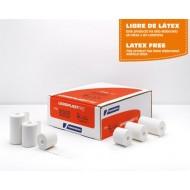 CAJA LENOPLAST venda elástica adhesiva 5 cm. x 2,7 m. (60 unds.)