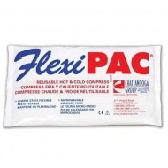 Compresa FlexiPac 13x15 cm.