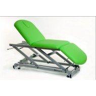 Camilla 2137 - tipo sillón con portarrollos