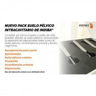 Pack electrodos suelo pélvico