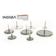 Electrodo resistivo Indiba