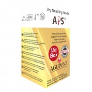 Aguja Punción seca (APS) Mix Dry needle APS (100 units)