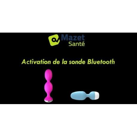 Biostim opción Bluetooth con sonda EMY