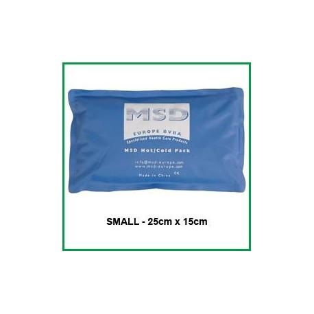 Compresa Frío/Calor 15 x 25 cm.