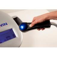 TWIN - Termocinética y Crioterapia para tratamiento del dolor