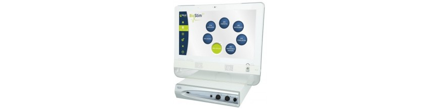 Biofeedback y EMS