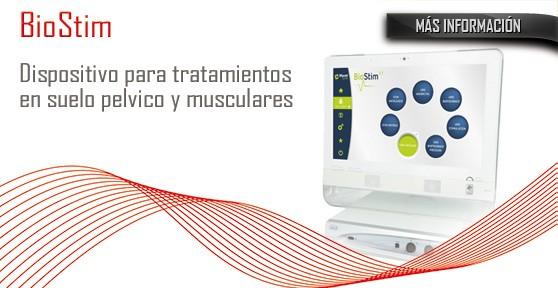 BioStim electroestimulación