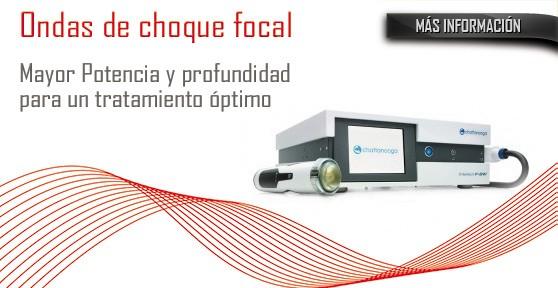 Intelect Focus Shockwave